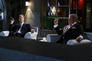boston legal duo