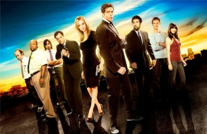 Chuck-Season-5-Cast-Promotional-Poster