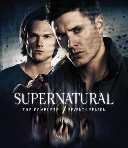 Supernatural_Season 7