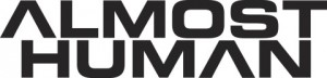 Almost Human logo
