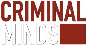 Criminal Minds Logo