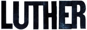 Luther Logo