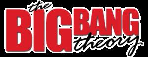 the big bang theory logo