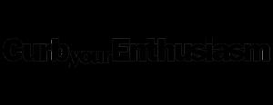 curb your enthusiasm.logo