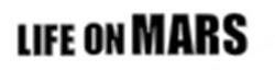 life on mars logo 2