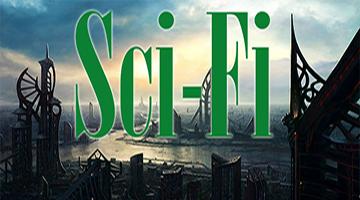 Top 10 Sci-Fi