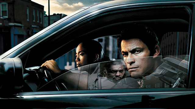 top 10 drama-The Wire