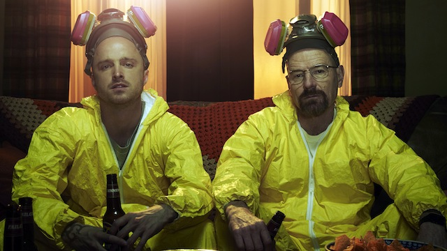 top 15 overall list-breaking bad