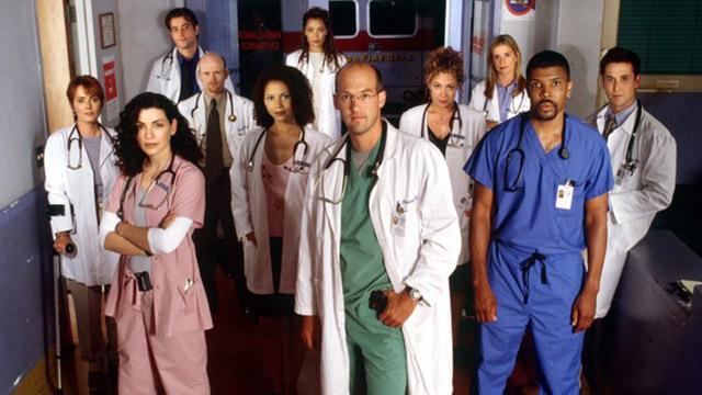 ER-Hospital