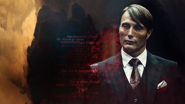 Hannibal-horror