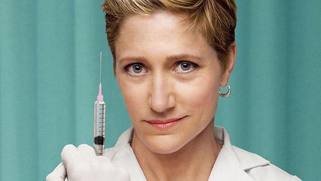 nurse jackie-Hospital
