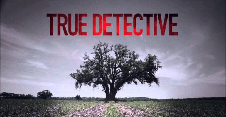 δεύτερη σεζόν του True Detective