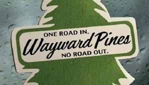 Wayward Pines feature