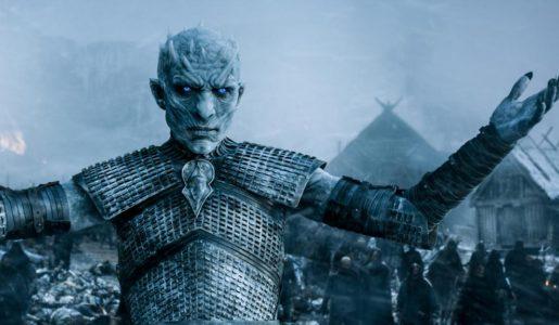 Σας έλειψε το Game of Thrones; Έχουμε spoiler!
