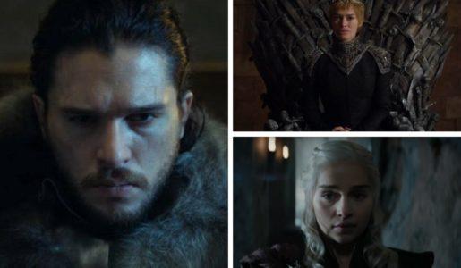 Το αποκαλυπτικό νέο trailer του Game Of Thrones
